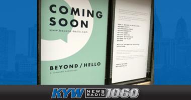 Beyond/Hello opening marijuana dispensary
