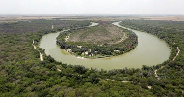 The U.S. government is preparing to begin construction of more border walls and fencing in South Texas' Rio Grande Valley, likely on federally-owned land set aside as wildlife refuge property.