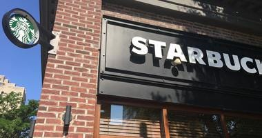 Philadelphia is delivering on its part of a settlement with two men arrested in a Center City Starbucks in April