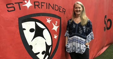 The Starfinder Foundation, out of Manayunk, is excited about the success of the World Cup champs and hopes to get a boost.