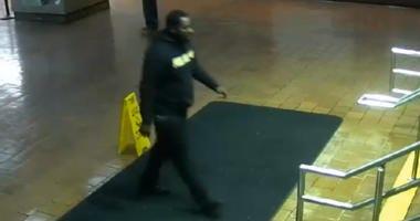 Police suspect