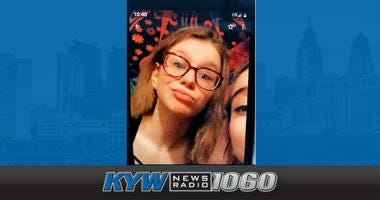 Police in the Cape May area are asking for help finding a missing teenage girl.