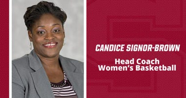 Candice Signor-Brown