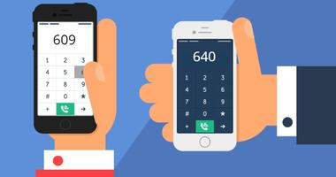If you live in South Jersey and your phone number has a 609 area code, the dialing rules are changing come Saturday.