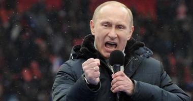 Putin says rap music should be state guided