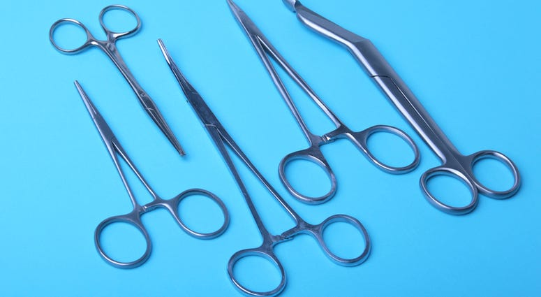 Surgical instruments and tools