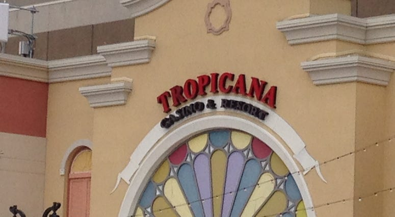 Tropicana Casino In Atlantic City