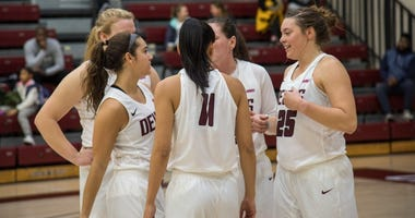 The University of the Sciences women's basketball team is off to a 6-0 start this season.