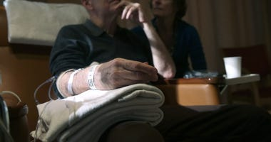 Physician-assisted suicide patient