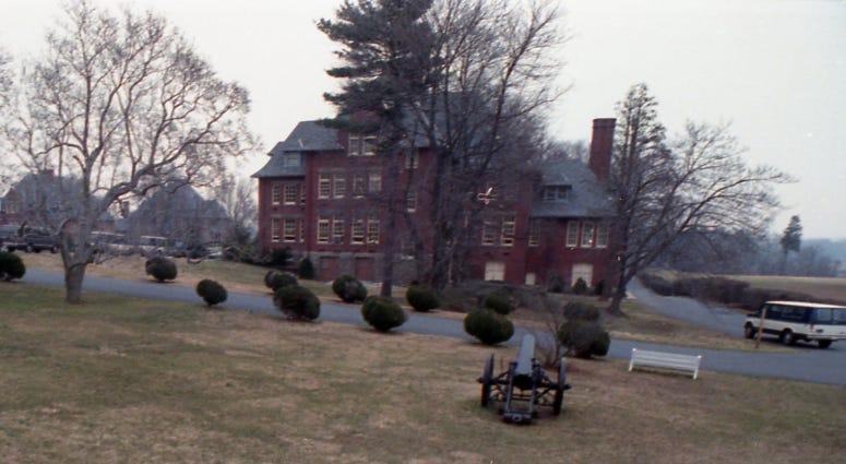Glen Mills Schools