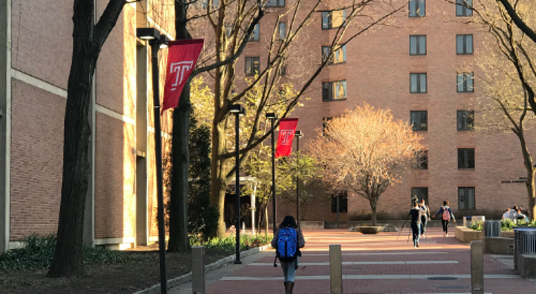 The fight over Temple University's proposed plan to build a $130 million football stadium in North Philadelphia continues.