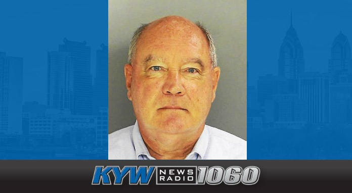 Philip Ahr faces up to 60 years in prison when he's sentenced in May for possessing, sending, and receiving pictures and videos showing the sexual abuse of kids.