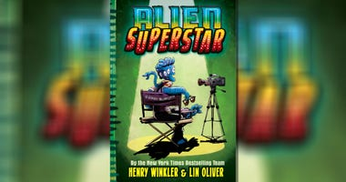"""Alien Superstar"""
