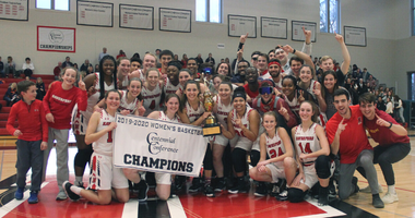 Haverford College women's basketball team