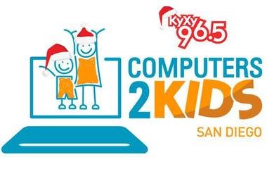 Computers 2 Kids Cyber Santa