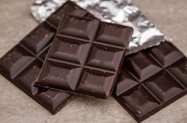 dark chocolate, the best chocolate