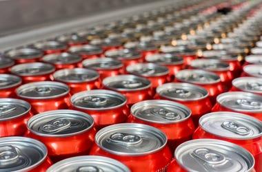 coke prodcuts