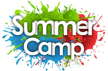Walmart summer camp