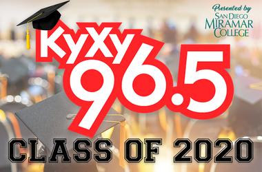 Class of 2020 Miramar