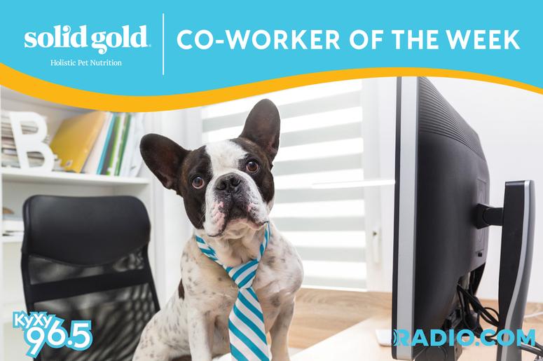 Best Co Worker