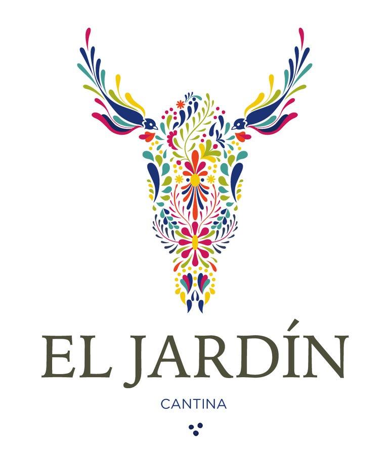 El Jardi Logo