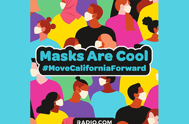 Masks are cool