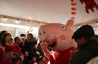 American kids are adopting a British accent because of Peppa Pig