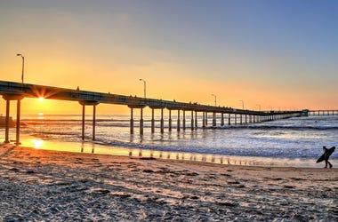 SD Beach