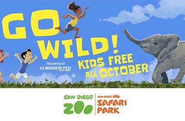 SD Zoo & Safari Park logo
