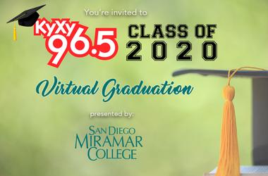 Virtual Grad 2