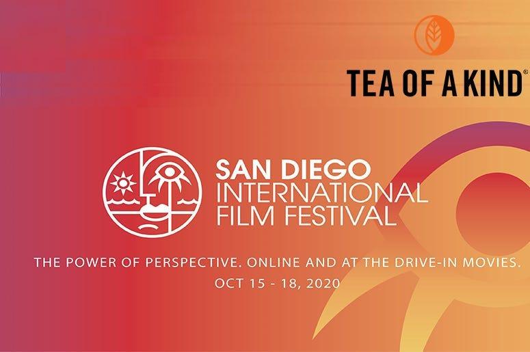SD Film Fest Logo