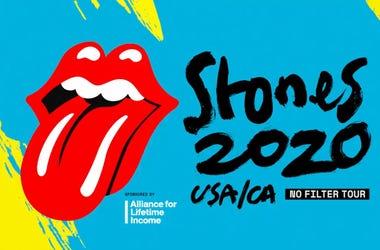 Stones 2020