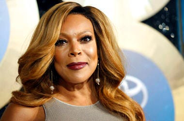 , file photo, TV talk show host Wendy Williams arrives during the 2014 Soul Train Awards in Las Vegas. Williams talked about her health and marriage Monday, March 4, 2019 as she returned to her talk show for the first time since December. (Photo by Omar V