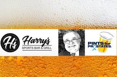 PintForProstates_HarrysBarEvent 2019