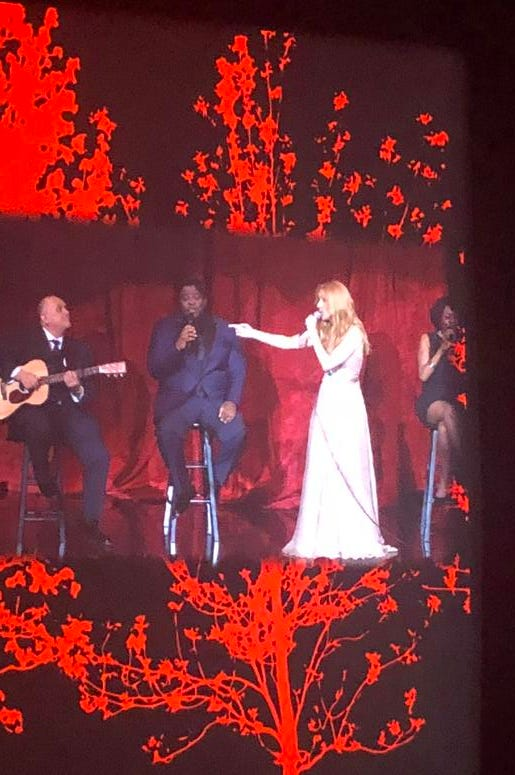 Escape to Vegas trip to see Celine Dion