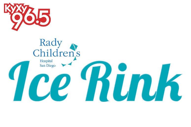 Rady Ice Rink