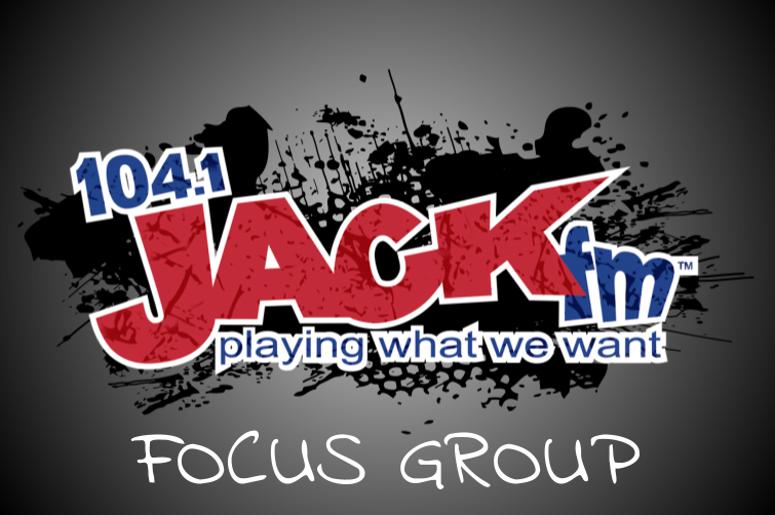 1041 JACKfm Focus Group Image