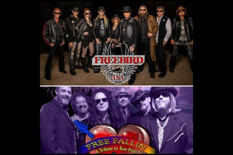 Freebird & Free Fallin