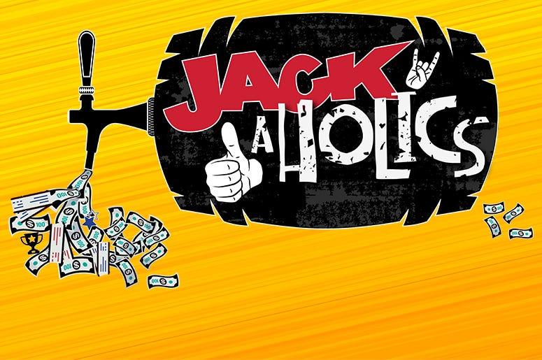 JACKaholics