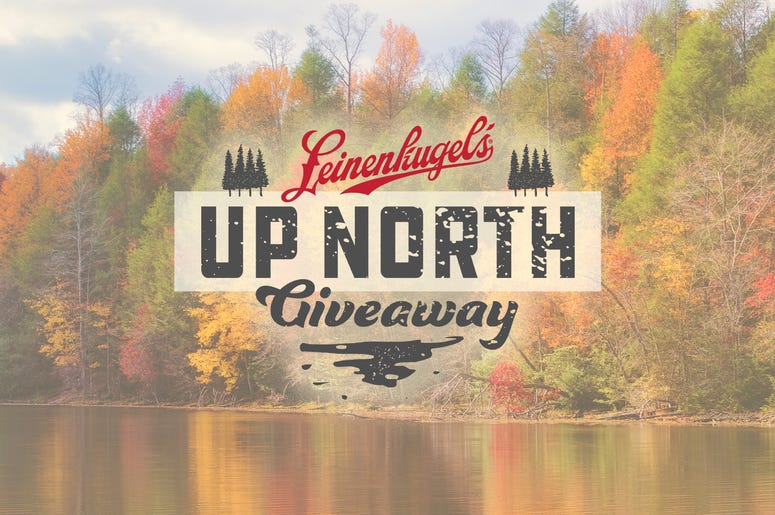 Leinie's Up North