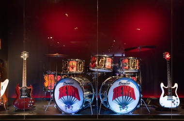 The Met, Rock and Roll, exhibition