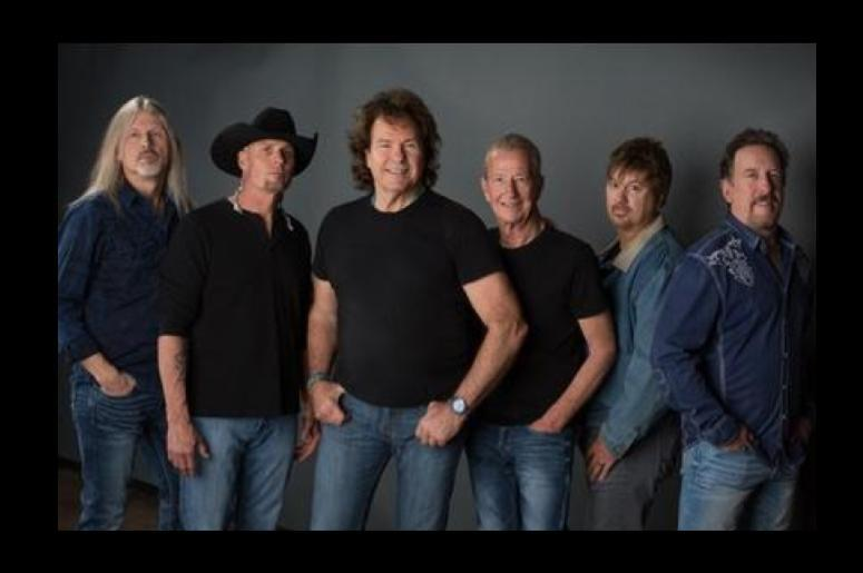 Outlaws & Atlanta Rhythm Section