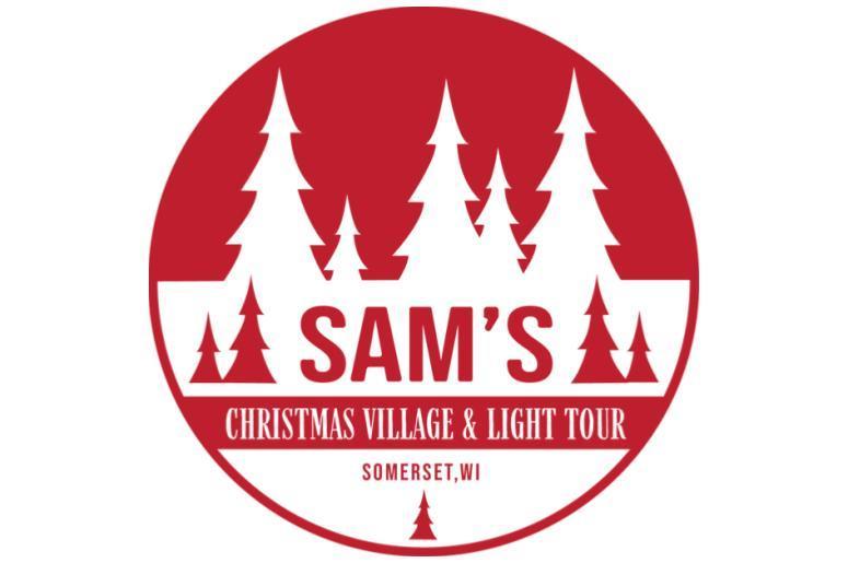 Sam's Christmas Village