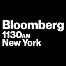 Bloomberg Radio NY
