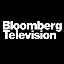 Bloomberg Live TV Audio