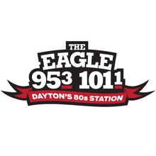 95.3 and 101.1 The Eagle