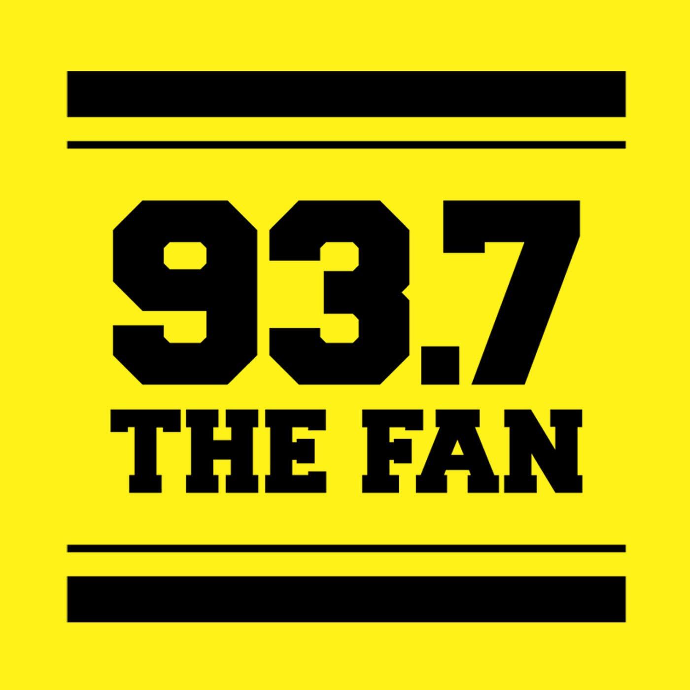 93 7 The Fan on Radio com: Listen to Free Radio Online