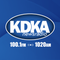100.1 FM and AM 1020 KDKA