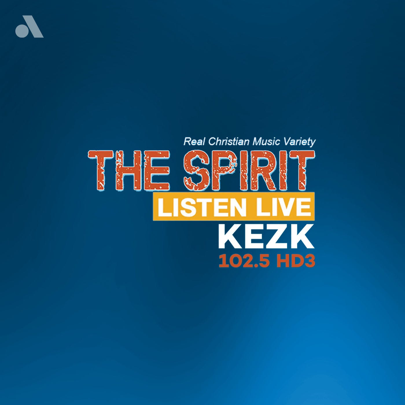The Spirit 102.5 KEZK HD3