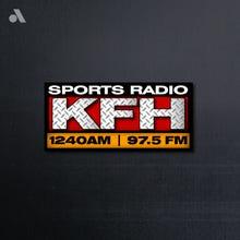 KFH Radio
